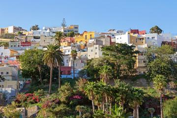 Las Palmas de Gran Canaria, Canary islands, Spain