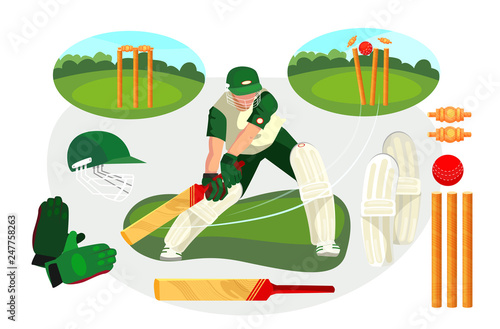 Set of lapta game actions  Player, batting, competition  Can be used