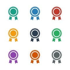 award icon white background