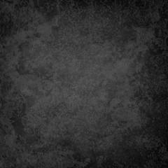 black background texture with old vintage grunge design