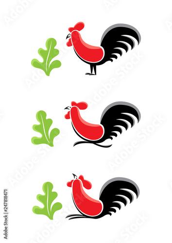 85+ Gambar Ayam Vektor Png Terlihat Keren