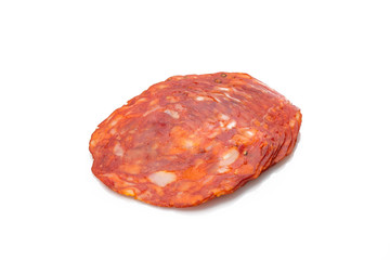 Ventricina Wurst Salami scharf