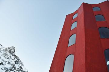 Roter Turm Julierpass