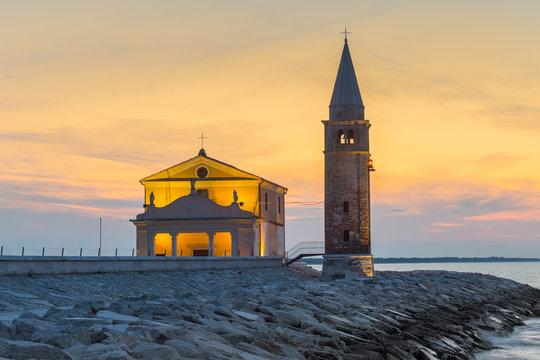 Caorle, Santuario Madonna dell' Angelo