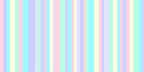 Stripe pattern. Multicolored background. Seamless abstract texture with many lines. Geometric colorful wallpaper with stripes. Print for flyers, shirts and textiles. Striped backdrop