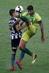 Copa Sudamericana - First Round – Botafogo v Defensa y Justicia