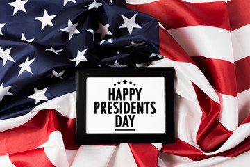 Presidents day USA - Image.