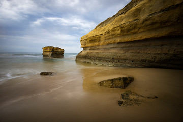 Bird Rock, Bells Beach, Victoria