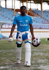 West Indies Nets