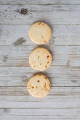 Toffee-Tastic Girl Scout Cookies
