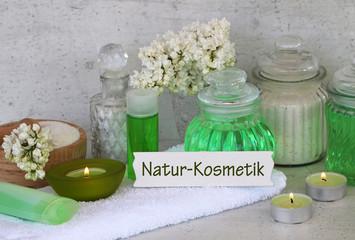 Natur-Kosmetik