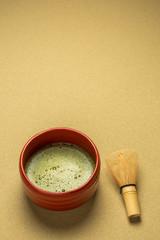 古式なお茶会 Old-fashioned Japanese tea ceremony