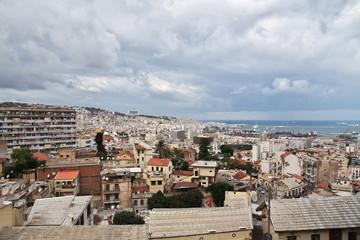 Algeria  Algiers algerian