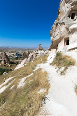 Photo sur Aluminium Népal Cappadocia, Turkey