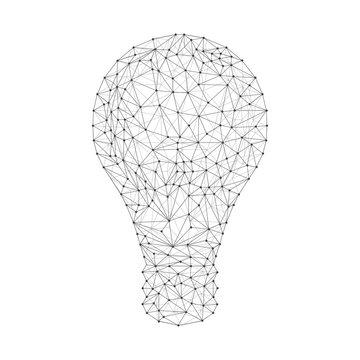Digital light bulb