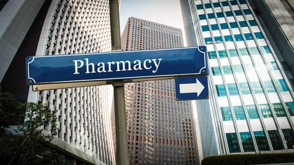 Sign 375 - Pharmacy