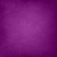 Purple background with texture. Elegant classy solid color for website and graphic art designs.