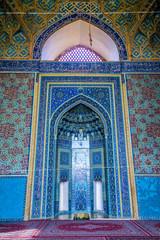 Yazd Jameh Mosque 05