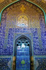 Isfahan Lotfollah Mosque 05