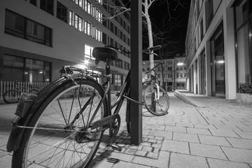 Heidelberg im Februar