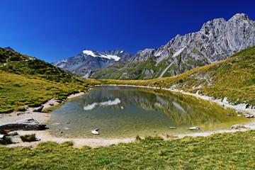 Lac du Chalet Clou