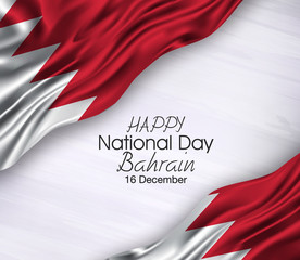 Vector illustration of Happy . Waving flags isolated on gray background, austria,26 october,national day.
