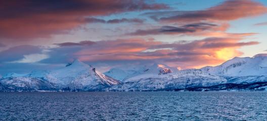 Polaric afterglow - Polares Glühen