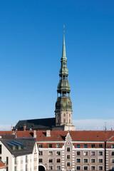 St. Petri Kirche, Riga
