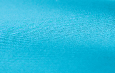 Abstract teal background. Blurred turquoise water backdrop.  Blue gradient blurred abstract background