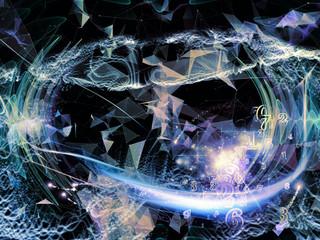 Acceleration of Virtual World