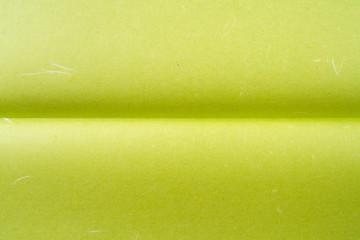 folded japanese washi paper for mockup