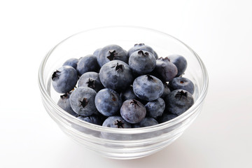 ブルーベリー Blueberry