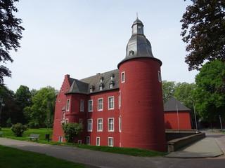 Alsdorf - Burg Alsdorf