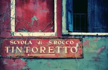 San Rocco, Venice