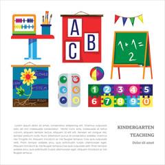kindergarten original