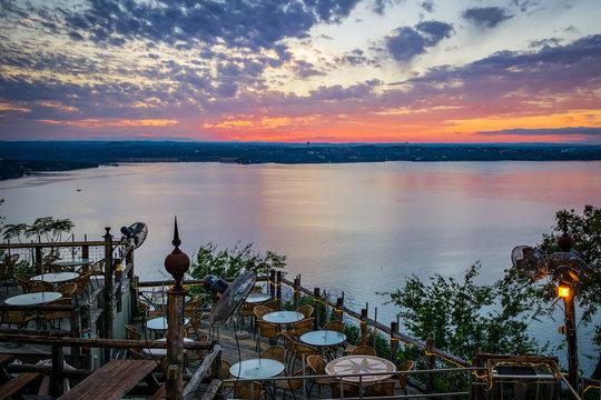 Lake Travis Sunset
