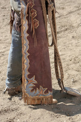 Rodeo Western Details