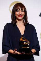 61st Grammy Awards - Photo Room - Los Angeles, California, U.S.