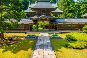 Fukui Prefecture Eiheiji  福井県永平寺2