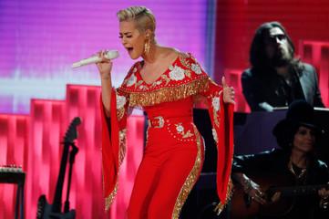 61st Grammy Awards - Show - Los Angeles, California, U.S.