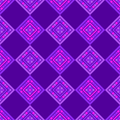 Ethnic boho seamless pattern. Traditional ornament. Tribal pattern. Folk motif. Can be used for wallpaper, textile, invitation card, wrapping, web page background.