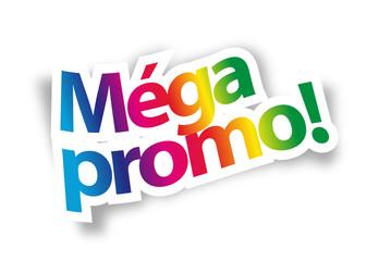 Méga promo