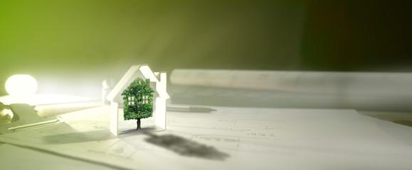 immobilier,écologie