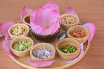Miang Kham Bua Luang,
