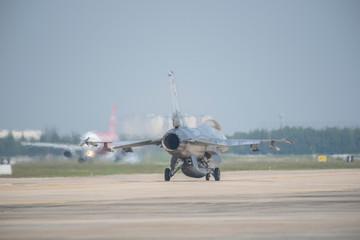 Aircraft F-16 Thailand Air