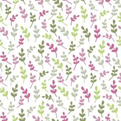 simple pastel pattern