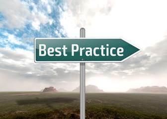 Signpost Best Practice