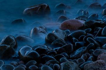 Bolder Beach Acadia National Park