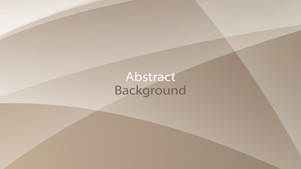 brown color background abstract art vector