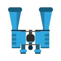 binoculars spy device symbol